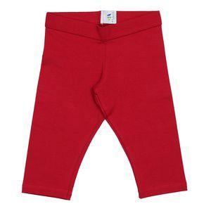 Calça legging feminina- Vermelha - Malwee
