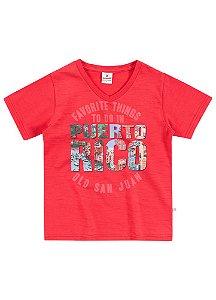 Camiseta Masculina Manga Curta - Brandili