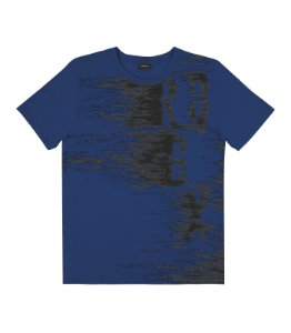 Camiseta Masculina Juvenil Rovitex