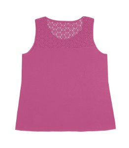 Camiseta Feminina Adulto- Plus Size - Rovitex