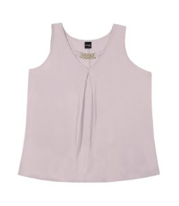 Camiseta Feminina Adulto - Plus Size - Rovitex