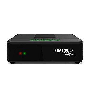 Receptor Tocombox Energy HD