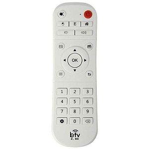 Controle Original Btv B9 - B10 - Bx - Frete Gratis
