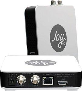 Receptor Duosat Joy HD