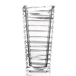 Vaso de Vidro - 11,5x24,5 cm