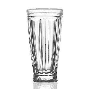 Jogo de Copos de Vidro 6 Peças - 270 ml