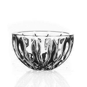 Castiçal de Vidro - 11x7 cm