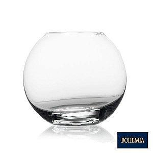 Vaso Bohemia  - 20,5x20 cm