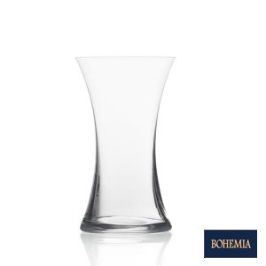 Vaso Bohemia  - 15x25,5 cm