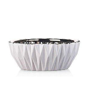 Vaso de Cerâmica - 24x9 cm