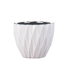 Vaso de Cerâmica - 15x12 cm