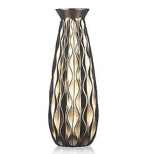 Vaso de Cerâmica - 20x42 cm