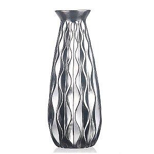 Vaso de Cerâmica - 17X35 cm