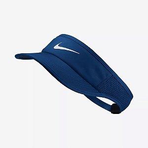 Viseira nike fitness - Azul