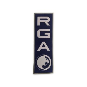 Patch Renzo Gracie Tem 188mm