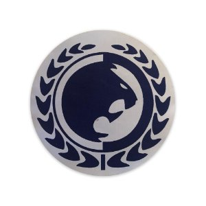 Patch Renzo Gracie 190mm