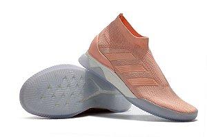Tenis adidas Predator Tango 18+ TR boost Rosa 37dd5e56284d3