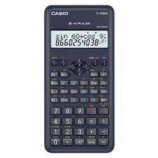 CALCULADORA CASIO FX-82MS-2-S4-DH 240 FUNCOES