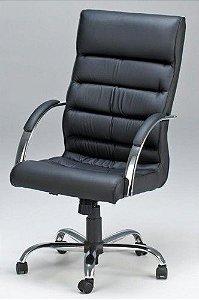 Cadeira Presidente Soft
