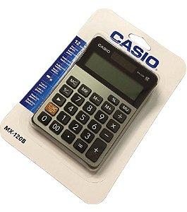 Calculadora Casio Digital 12 Dígitos - mx-120b
