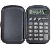 Calculadora truly 8 Dígitos - 319A