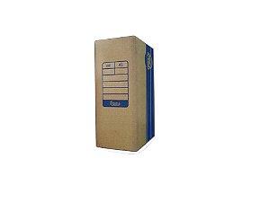Caixa Frama Para Arquivo Morto - Papelão (Compacto) Unid.