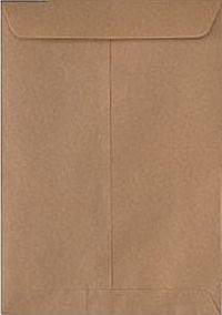 Envelope Foroni Kraft - 176x250 Unid.