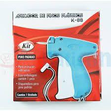 Etiquetadora Kit k-88 P/ Pinos Padrão Unid.
