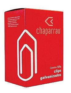 Clips  Chaparrau 2/0 500 Gr