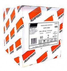 Form Cont 2 Via Razão 3000 Agaprint Unid.