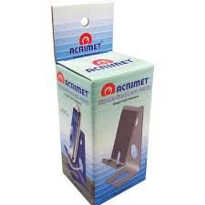 Suporte Smart P/celular Preto ref.313.2 - Acrimet