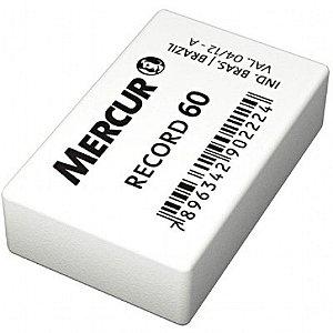 Borracha Mercur N°8 Zero - Inkapel 3d04dbbfc892a