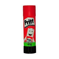 Cola Bastão Pritt 40Gr