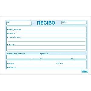 RECIBO COMERCIAL S/CANHOTO PEQ.