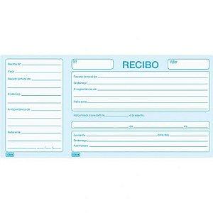 RECIBO COMUM C/CANHOTO 50F