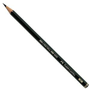 Lápis Regent TS SV 9000 6B Faber Castell
