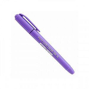 Marca Texto Pilot Lumicolor SL 200 Violeta