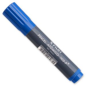 Pincel Atômico 1100-P Azul