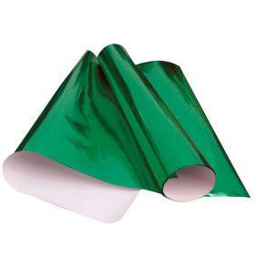 Papel Laminado Verde