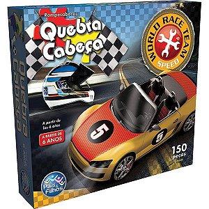 QUEBRA CABECA CARTONADO PREMIUM RACE