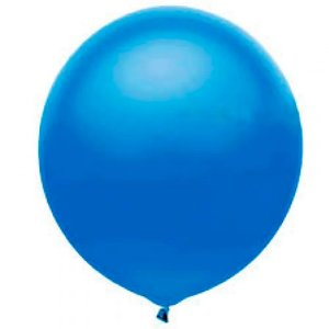 BIG BALAO ART LATEX LISO N250 AZUL