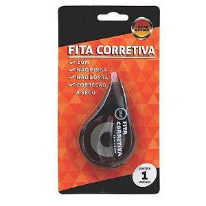 CORRETIVO EM FITA LEO&LEO 5MM X 10M REF.0319