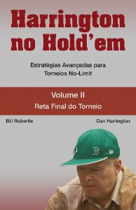 Harrington no Hold'em - Volume II