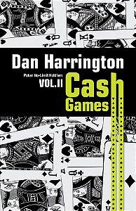 Dan Harrington: Cash Games – Volume II