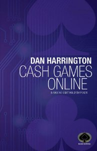 Dan Harrington: Cash Games Online
