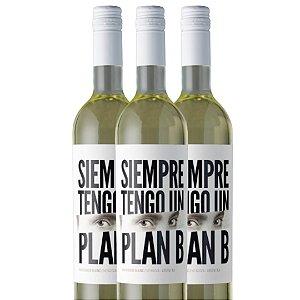 Kit Primavera 3 Plan Chardonnay