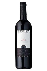 VINHO TINTO ITALIANO ENDRIZZI LAGREIN 2015 750ML