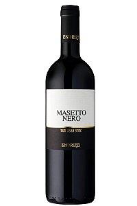 VINHO TINTO ITALIANO ENDRIZZI MASETTO NERO 2013 750ML