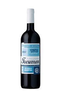 VINHO TINTO ARGENTINO TUCUMEN MALBEC ARGENTINO 750ML