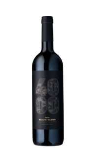 VINHO TINTO ARGENTINO BLACK BLEND 4000 750ML